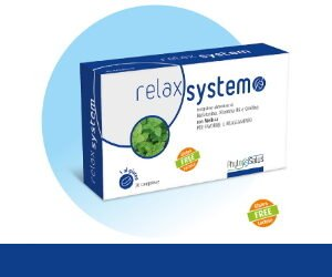 RELAX SYSTEM